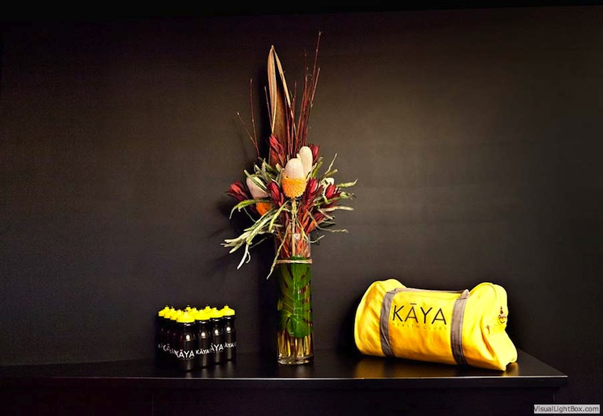 NAMASTE AT KAYA HEALTH CLUBS