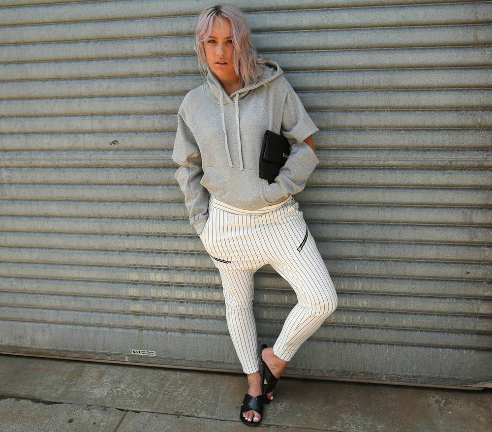 Melbourne Street Style Blogger - kiirby.com