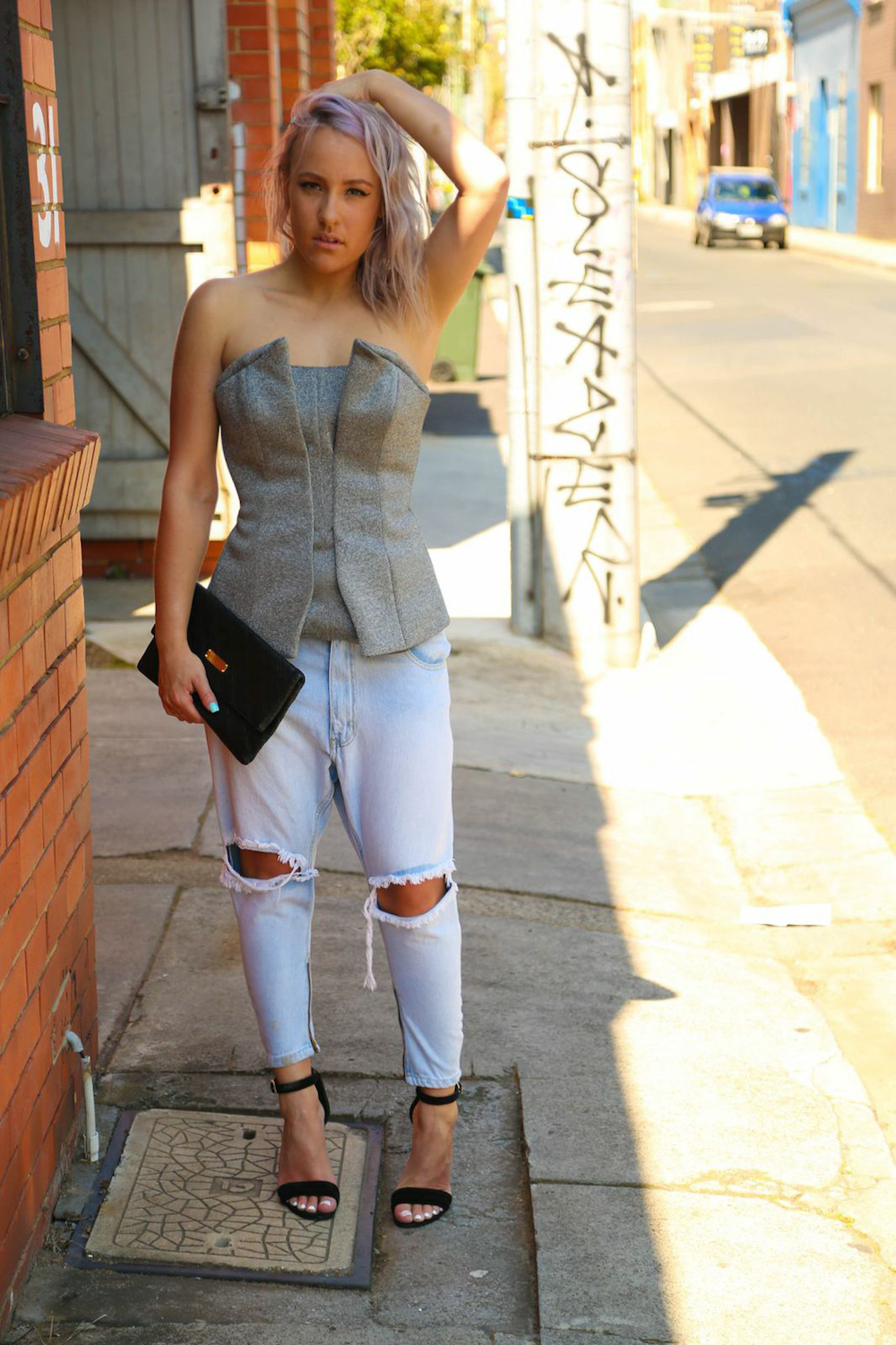 kiirby for MVE Boutique