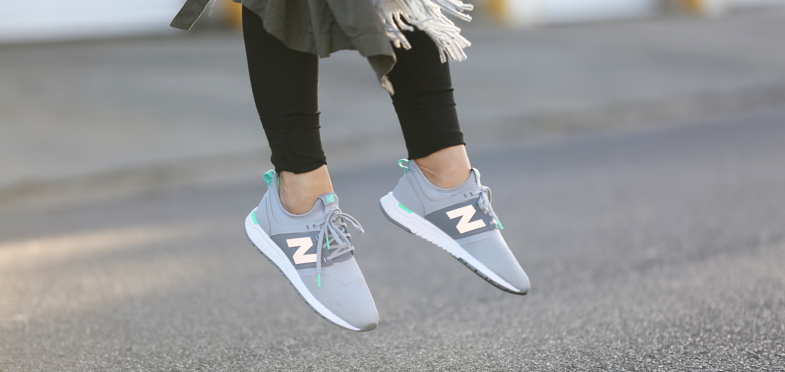 New Balance Life in 24/7