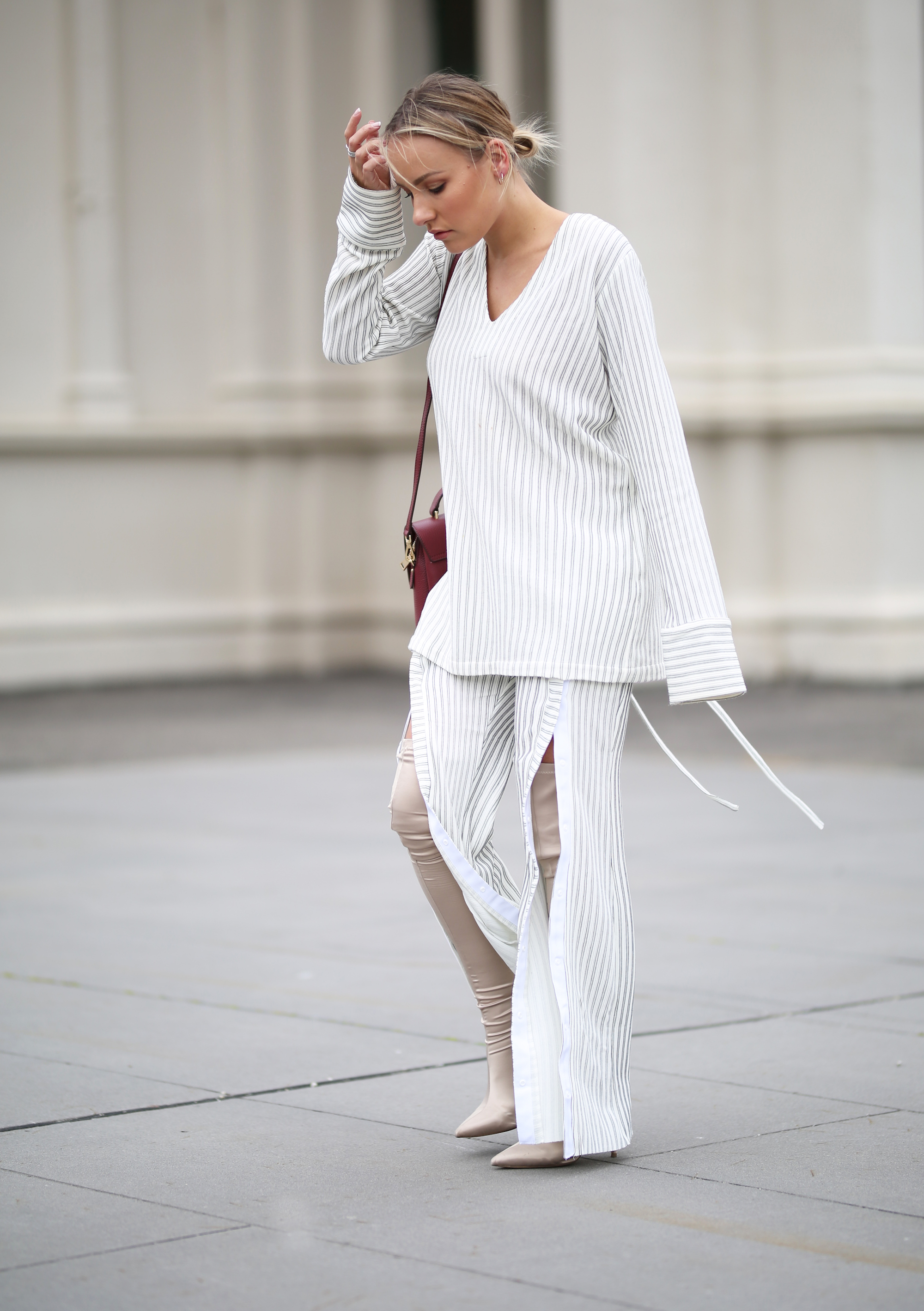 House of Sunny Melbourne Street Style