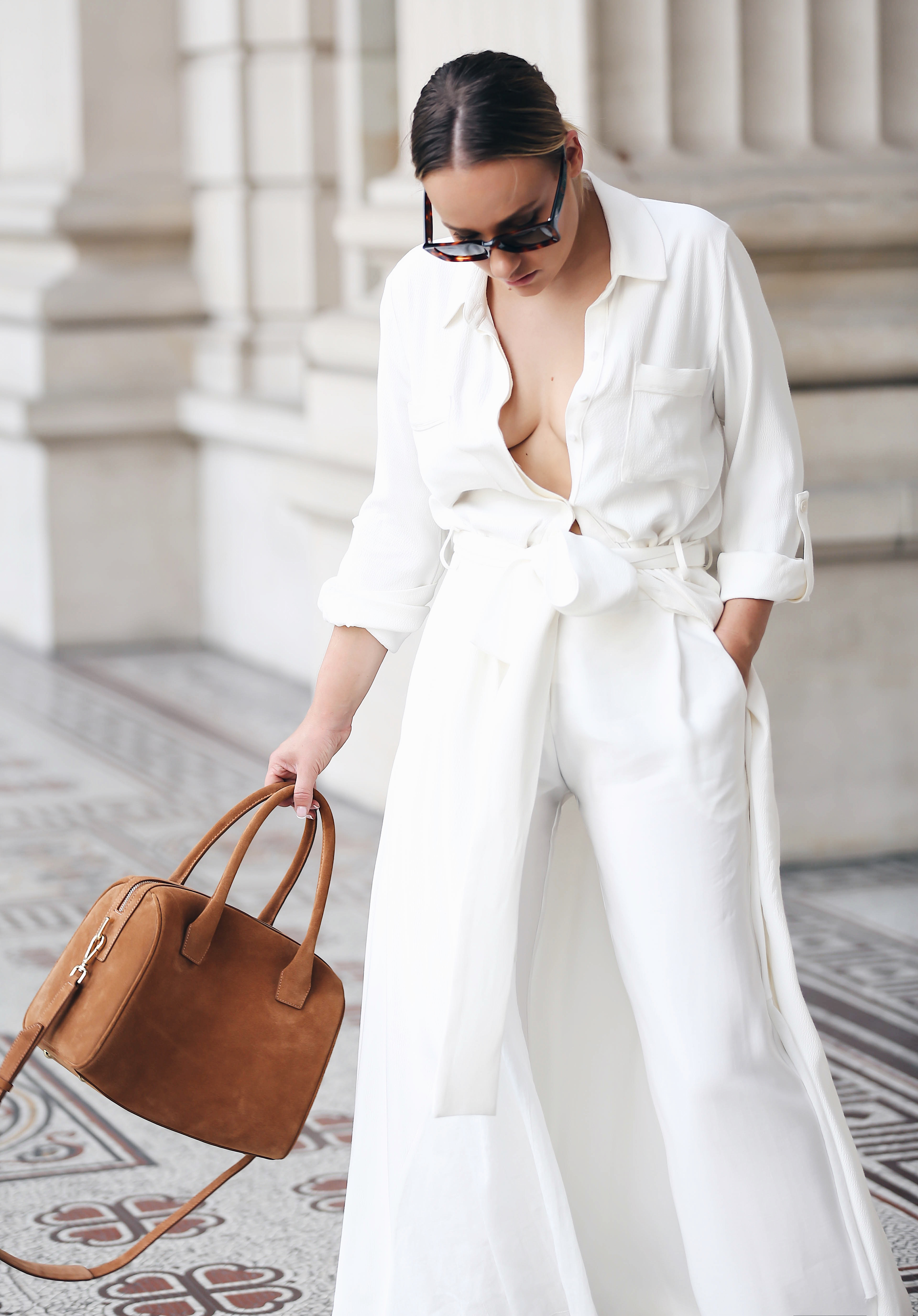 Viktoria and Woods Melbourne Street Style Kirby Hughes
