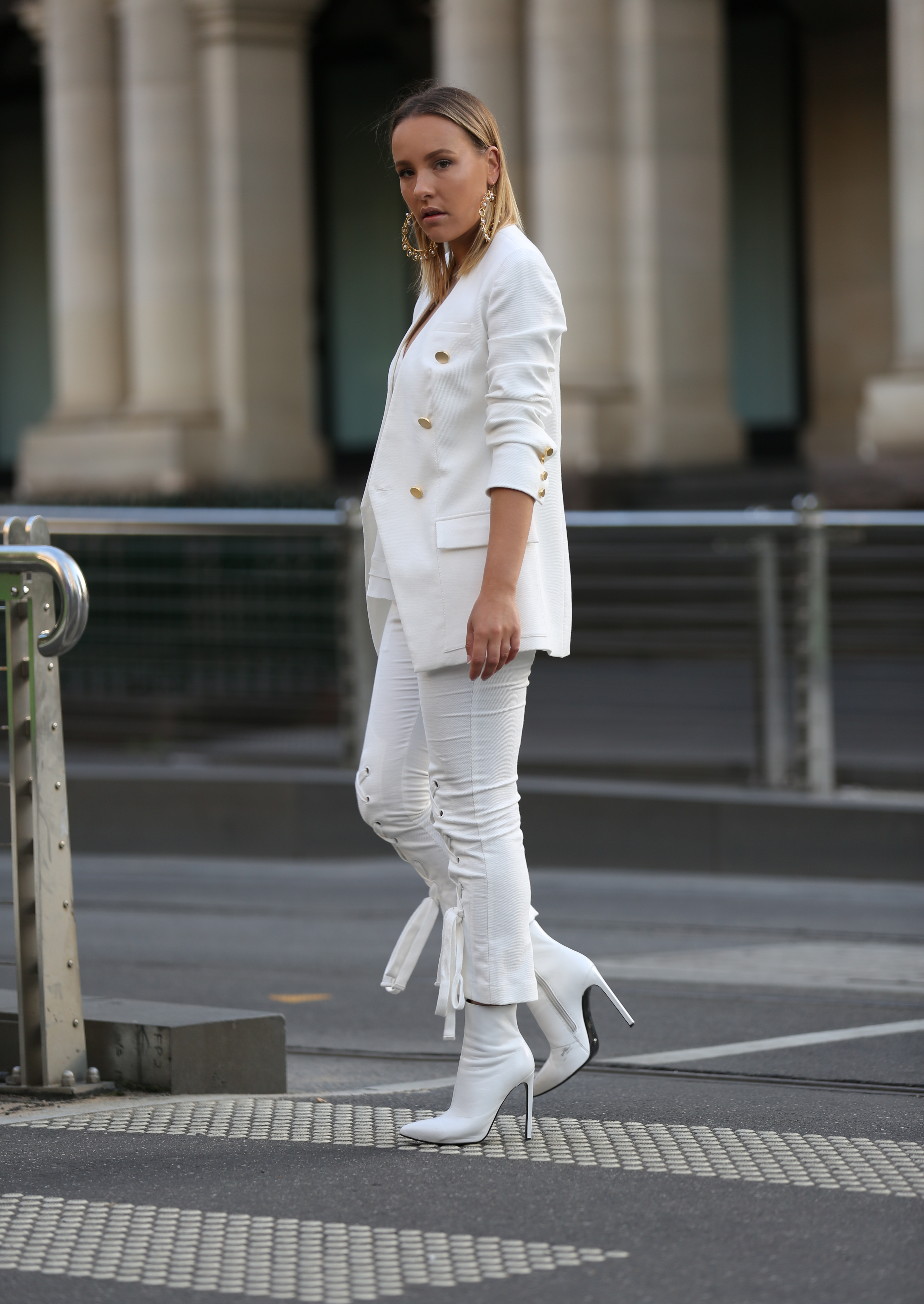 Manning Cartell Melbourne Street Style Kirby Hughes